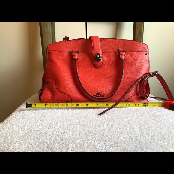 6076cc8e9 Coach Handbags - Coach Purse. Used a few times. No signs of wear.